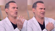 """""""Tenía ganitas"""": Alan Tacher sorprende a sus compañeros con sus pícaras confesiones maritales"""