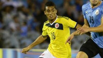 Para Mauro Manotas fue más atractivo llegar a la MLS que quedarse en Colombia