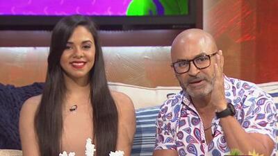 """Julio César Sanabria prepara el """"Duelo de trovadores"""" para el día del padre"""