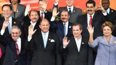 Celac: El fin de la bonanza hace que a Latinoamérica le llegue la hora de las reformas