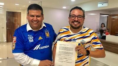 Aficionados de Tigres le piden al cabildo de Monterrey nombrar 'Tuca' Ferretti a una calle