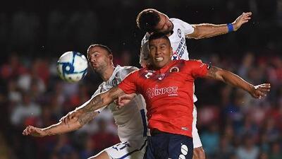 ¡Opinan los expertos! ¿Quién fue mejor Cruz Azul o Veracruz?