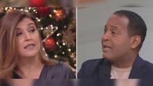 Un reportero preguntó a Nancy Pelosi si odia al presidente, ¿es un cuestionamiento válido?