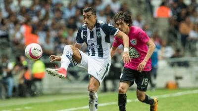 EN VIVO: Monterrey vs. América, semifinales Copa MX, ver partido