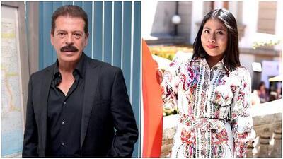Familia de Sergio Goyri se habría distanciado del actor tras el escándalo al insultar a Yalitza Aparicio