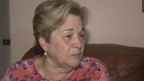 """""""Ese hombre fue la desgracia de su vida"""": madre de la mujer que fue baleada en una gasolinera de Miami-Dade"""