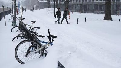 El Noreste poco a poco regresa a la normalidad tras mega tormenta invernal