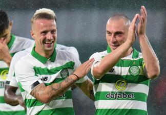 El Celtic de Escocia vence 2-1 al FC Sarajevo y progresa dentro de la Champions League