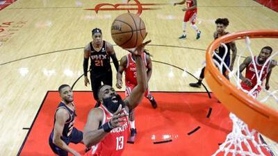 Carrusel NBA: James Harden sigue en busca del MVP y los Bucks reaccionaron en Miami