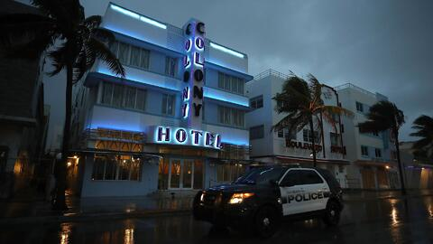 Autoridades de Miami Beach anuncian refuerzo de seguridad por peleas durante 'Spring Break'