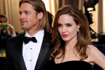 Carta Natal de Angelina Jolie