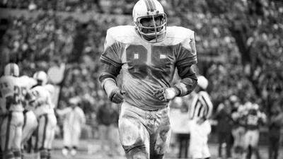 ¡La NFL de luto! Fallece Nick Buoniconti, miembro del Salón de la Fama