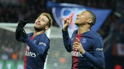¿Abre las puertas al Madrid?: DT del PSG no asegura que Mbappé y Neymar sigan en el club