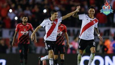Estrella de River, ofrecido a cuatro equipos de la Liga MX