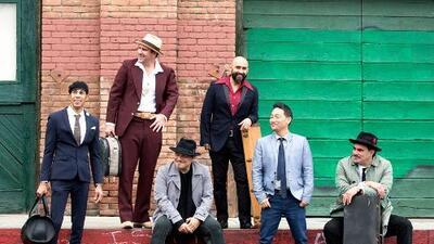 The new 'canción protesta': Musical activism in the Trump era