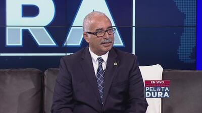 Designan a Raúl Maldonado como nuevo secretario de gobernación