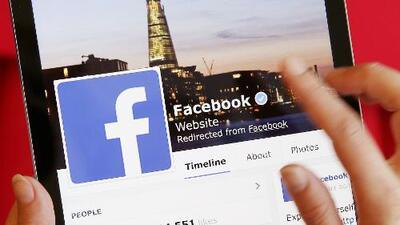 Facebook lanzará aplicación sobre noticias de última hora