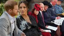 ¿Quién tiene la razón, Meghan y Harry o la familia real? Así respondió la audiencia de El Gordo y La Flaca
