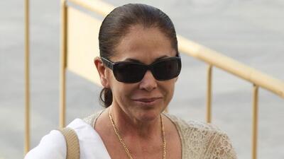 Isabel Pantoja tiene 10 días para pagar una fuerte multa o irá a prisión