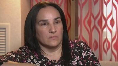 Madre de Kevin Fret denuncia que ha recibido amenazas de muerte tras su entrevista