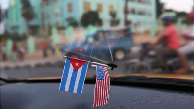 Visas por un Sueño: Decenas de cubanos se desplazan hasta Colombia para pedir el permiso de ingreso a EEUU