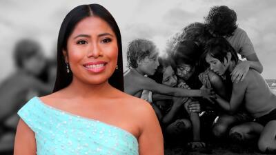 Nominan a Yalitza Aparicio a Mejor Actriz de los Premios Ariel y 'Roma' se lleva 15 nominaciones