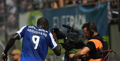 Aboubakar comandó triunfo del Porto; Layún y 'Tecatito' jugaron