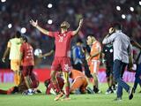 Panamá hace historia, venció 2-1 a Costa Rica y se mete a su primera Copa del Mundo