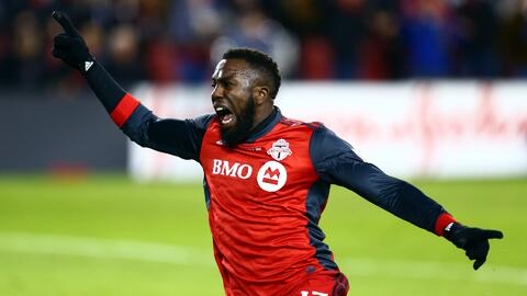 Altidore le envió un mensaje a los incrédulos de Toronto y la MLS