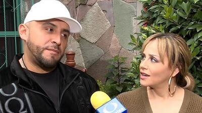 """Así Rosie Rivera le dijo """"dinosaurio"""" a su hermano Juan por pedirle a Chiquis que se apure teniendo hijos"""