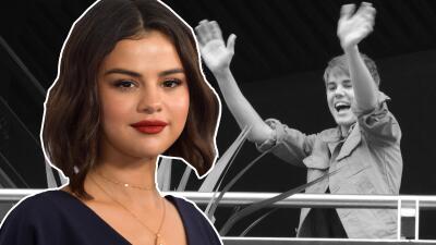 El corazón de Selena Gómez late por alguien más (supérala, Justin)