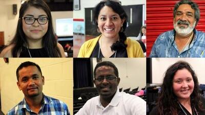 Cómo Nashville está creando una nueva generación de líderes inmigrantes