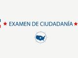 Examen de ciudadanía: practica preguntas y respuestas en español e inglés