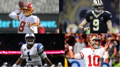Los 20 jugadores que más dinero ganarán en la temporada 2018 de la NFL
