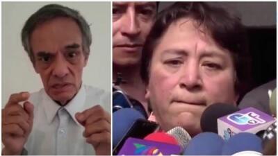 """""""No se fue desahuciado"""": asistente de José José cuenta sus últimos minutos con el cantante"""
