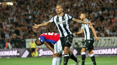 Cómo ver Paok Salonika vs. Benfica en vivo, Champions League