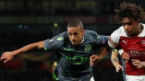 Vancouver sumó al lateral Bruno Gaspar, cedido por el Sporting CP