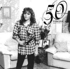 Verónica Castro regresa al mundo de la actuación