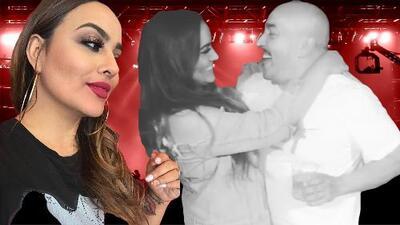 Un concierto, tacos y otra boca: esposa de Lupillo Rivera revela que cuando la conquistaba besó primero a su mejor amiga