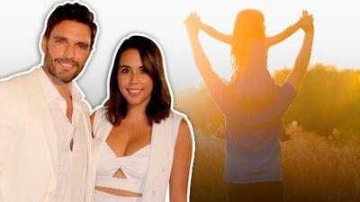 Desprecian a Julián Gil y su hija asegura que es el tipo de hombre que querría como pareja