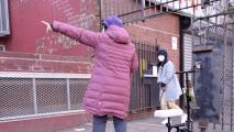 Dudas entre los maestros de Nueva York por el regreso a clases de estudiantes de educación intermedia