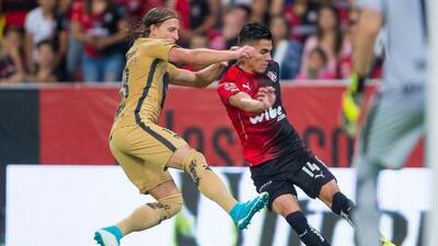 Cómo ver Pumas vs. Atlas en vivo, por la Liga MX 20 enero 2019