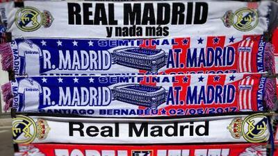 Atlético vs. Real Madrid: una historia entre Indios y Vikingos