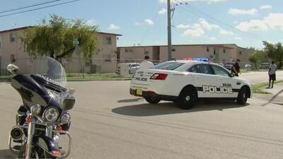 Policía de Hialeah sigue tras la pista del sospechoso que amenazó de muerte a sus familiares