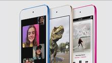 Hoy es día: del iPod