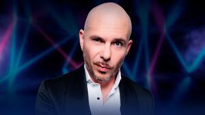 Pitbull se une al elenco que actuará en los Latin GRAMMY 2020 y rendirá tributo a nuestros héroes
