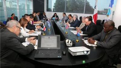 Por Panamá Jaime Perelló en día clave para el PPD
