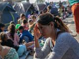 EEUU abre Matamoros como segunda puerta para el ingreso de los solicitantes de asilo varados en México