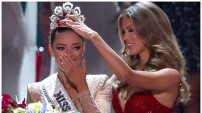Sudáfrica se lleva la corona de Miss Universo 2017
