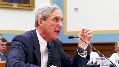 Robert Mueller to testify publicly before Congress on July 17th